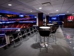 Bud Light Legends Lounge