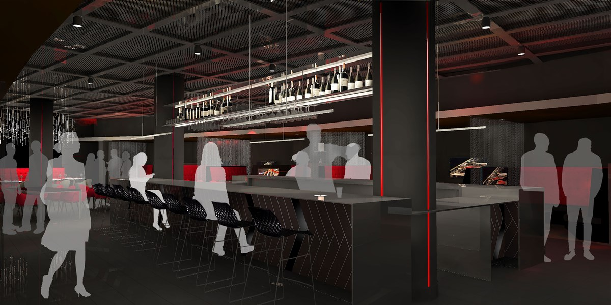 United_Center_-_Club_Concept