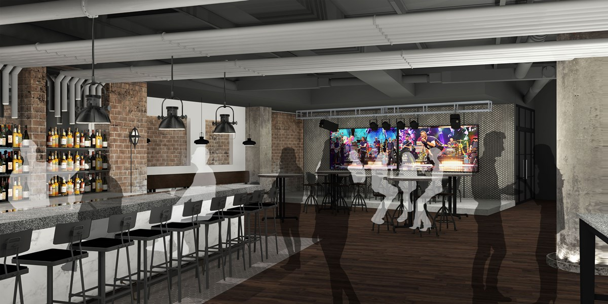 United_Center_-_Concert_Bar_Concept