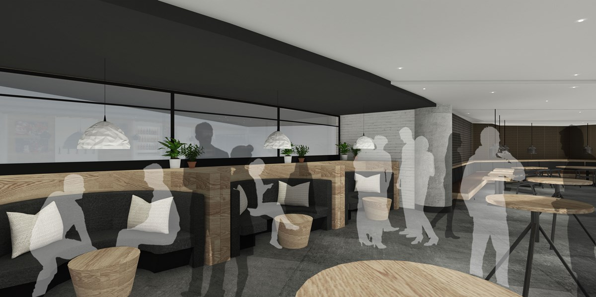 United_Center_-_Lounge_Concept