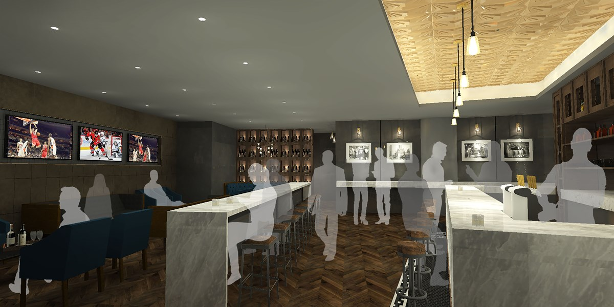 United_Center_Bar_-_Concept
