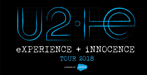 U Experience Innocence Tour  United Center May