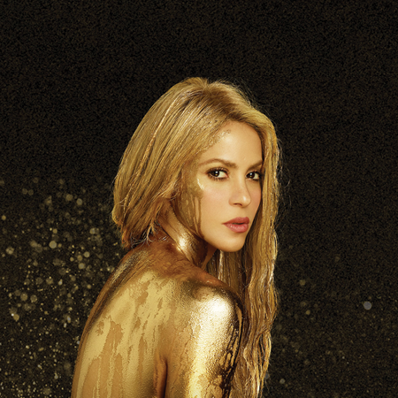Shakira_Home