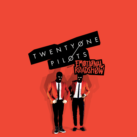 Twenty-One-Pilots