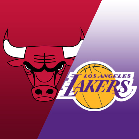 chicago-bulls-vs-los-angeles-lakers