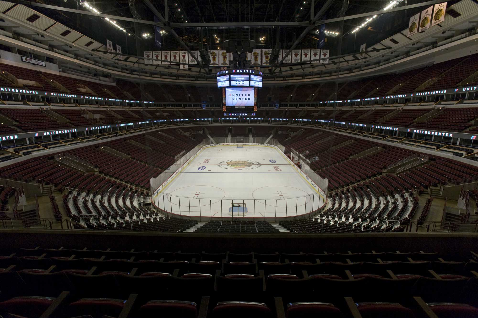 Nicest Building In The Nhl Page 5 Hfboards