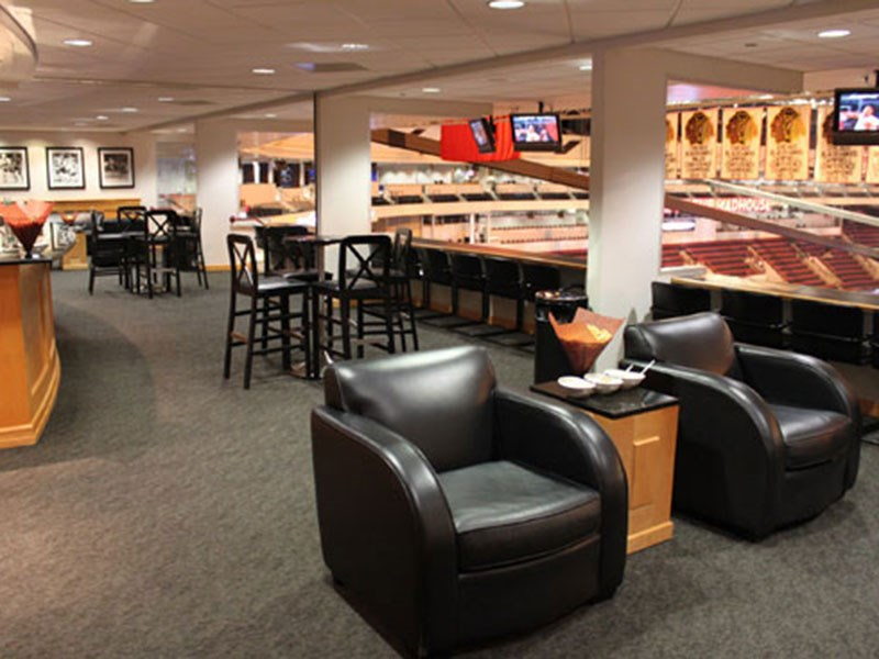Day Of Event Rental Suites Premium Seating Options
