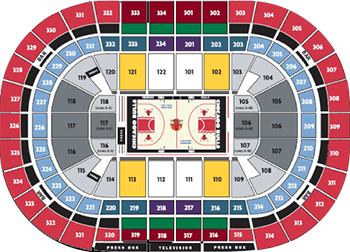 Chicago Bulls Vs Los Angeles Lakers March 12 2019