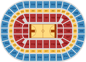 State Farms Champions Classic Seating Chart