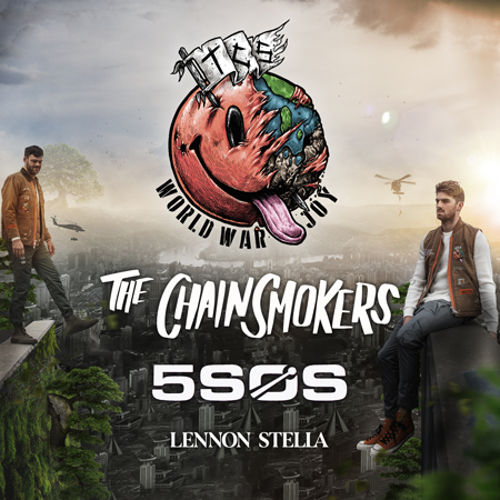 Chainsmokers_Home
